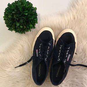 🔹Superga sneakers 🔹